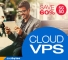 Get 60% off for Cloud VPS
