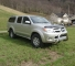 Toyota Hilux 171 hk, aut, 5 seter, leather. 2007 118 000 km