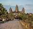 Unique Private Tour Siem Reap & Phnom Penh 6 Nights 7 Days