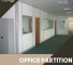Partition Wall Systems - High Quality Designer