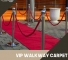 Make Every Event A Red Carpet Event!  Vip Walkway Carpet