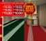 Lowest Price Mosque Carpet With Double Bonanza Chinese new year Promo!!