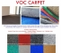 Voc Office Carpet Starting Just From Rm 1.49 Sq/ft  Supply & Install