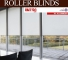 Best And Cheap Roller Blinds For Your Home