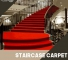 Best Modern Staircase Carpet Design From Alaqsa Carpets