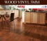 Wood Vinyl Flooring! Cheapest In Town!  Just From Rm=3.80/sqft – Better Quality At Lower Prices!