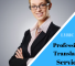 Professional Translation Services in Malaysia