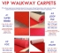 Offering Walkway Carpets In Low Price