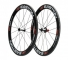 Easton EC90 Aero Carbon Wheels - 700c Tubular