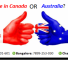 Canada & Australia Immigration Consultants in Hyderabad | Akkam overseas services pvt ltd