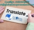 Translations services in KL