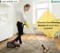 Skyrocket Your Cleaning Business With QuikAllot!