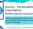 Openwave – The #1 Xamarin App Development Company in Malaysia