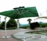 Cantilever Pool Umbrella