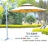 Cantilever Pool Garden  Umbrella