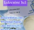 Lidocaine hcl powder cas 73-78-9 lidocaine powder high purity