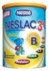 NESLAC 3+ Honey