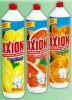 Axion Liquid