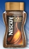 Nescafe Gold Jar