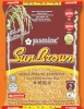 Jasmine Sunbrown Rice