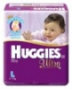Huggies Ultra Jumbo Baby Diapers